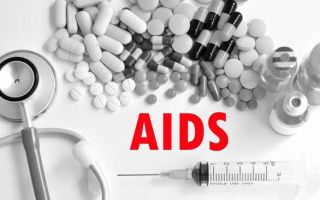 Какие лекарства принимают ВИЧ инфицированные
