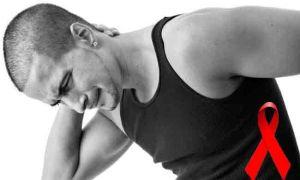 Какие боли преследуют при ВИЧ инфекции