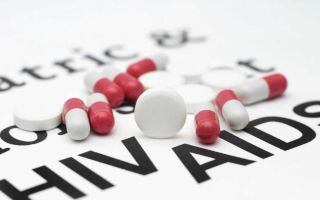 ВИЧ и антиретровирусная терапия (ВААРТ)