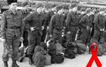 ВИЧ и служба в армии