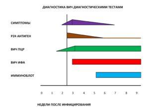 схема анализов