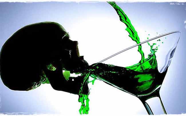 вич и алкоголь