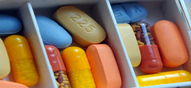 антивирусные препараты